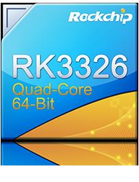 瑞芯微 PX3326-四核64位 芯片
